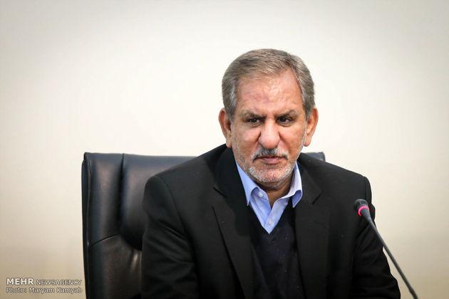بیکاری ابر چالش است/ همه اقدامات دولت تحت مدیریت روحانی است