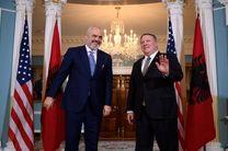 وزیر خارجه آمریکا نخستین سفر خود به قاره آفریقا را انجام می دهد
