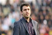 مدیرعامل تیم فوتبال خونه به خونه بابل استعفا داد