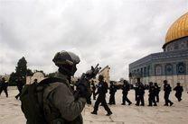 اسرای فلسطینی دربند همچنان دست از غذا کشیده اند