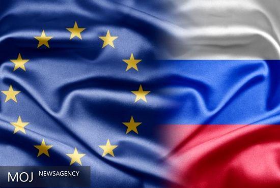 دور جدید تحریم های اتحادیه اروپا علیه روسیه آغاز شد