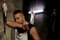 فیلمبرداری فیلم سینمایی روسی به پایان رسید
