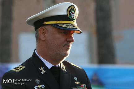 نمایشگاه توانمندی و دستاوردهای نیروی دریایی ارتش