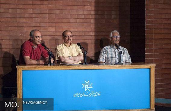 رئیس انجمن مستندسازان: مستندسازان به شیوه تعاونی فیلم بسازند + تصاویر