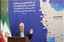 عملکرد درخشان شرکت فولاد مبارکه در اجرای استراتژیکترین طرح دولت