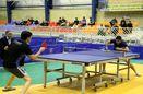 رقابت های تنیس روی میز به میزبانی استان قم برگزار خواهد شد