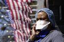 ۴۴ هزار مبتلا و ۳۵۰ فوتی در آمریکا طی یک روز گذشته