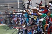 برنامه مسابقات کاپ جهانی تیروکمان اعلام شد