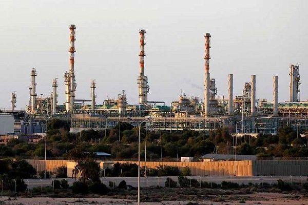حمله گروهک تروریستی به خط لوله نفت لیبی
