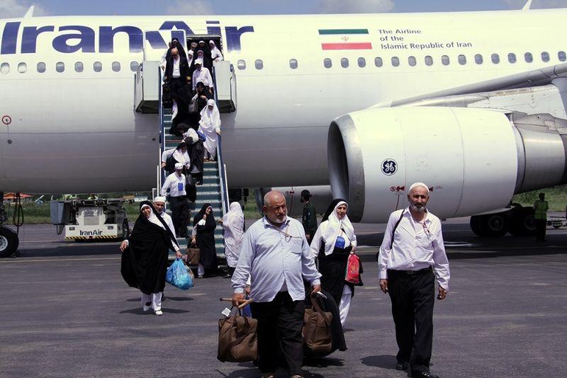 دستگاه های نظارتی در فرودگاه حق بی احترامی به مسافران ندارند