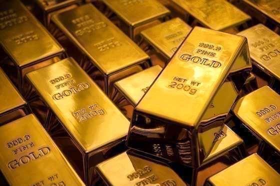 قیمت طلا در بازار جهانی افزایش یافت