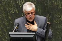 سجادی وزیر ورزش و جوانان شد