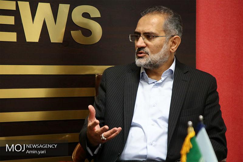 آمریکا نمی تواند بدون سند ایران را متهم کند