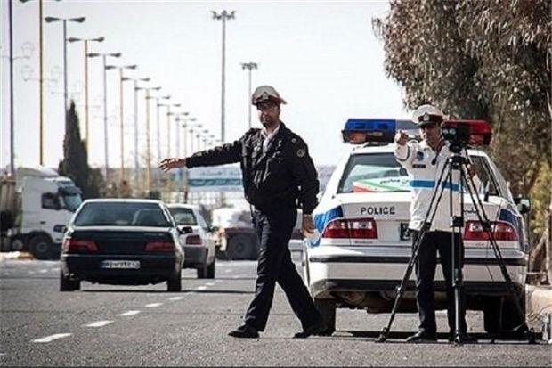 آغاز محدودیت های ترافیکی نوروزی جاده های مازندران از هفته آینده