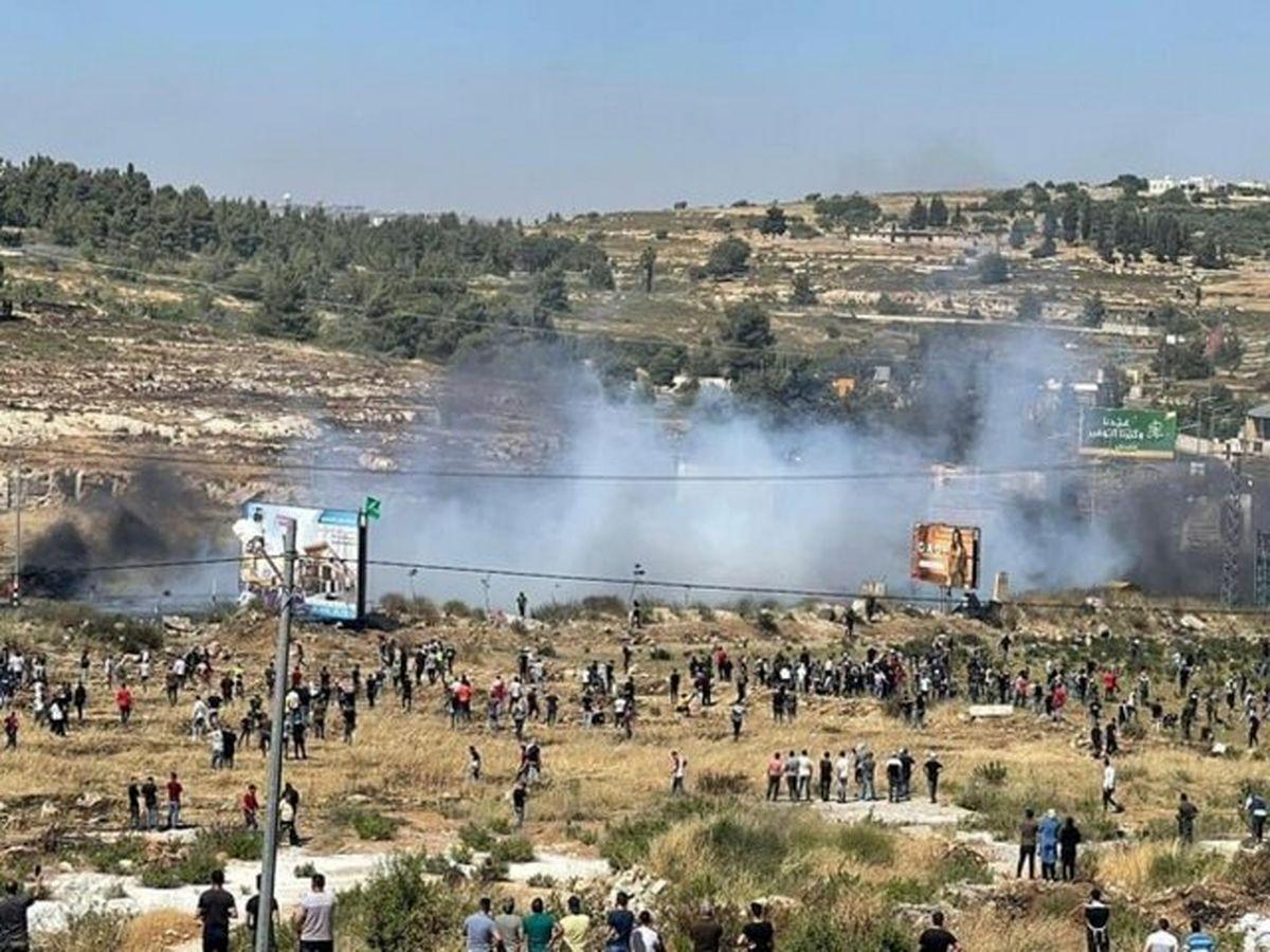 حماس: تمرکز مقاومت بر کرانه باختری است