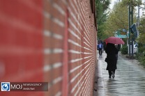 بارش باران در هرمزگان