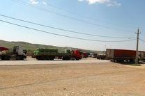 بیش از 482 هزار تن کالا از بازارچه سومار صادر شده است