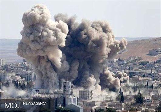 عربستان یک بیمارستان را در شمال یمن هدف قرار داد