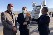 عشایر استان ایلام باید از مرز مهران برای صادرات دام منتفع شوند