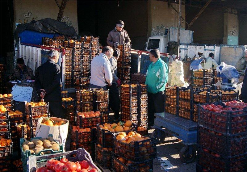 آخرین وضعیت قیمت میوه شب عید در بازار