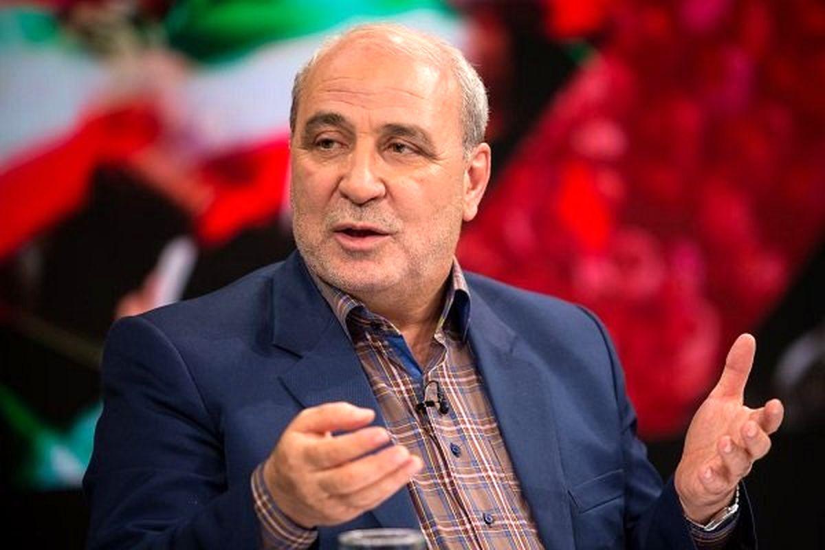 حاجی دلیگانی به عنوان عضو هیات اجرائی مرکزی انتخابات ریاست جمهوری انتخاب شد
