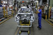 تولید خودرو با اصرار بر فناوری موجود مورد پذیرش نیست