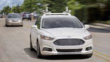 تاکسی های بدون سرنشین تا چند سال دیگر/آگاهی خودرو از تصادف قبل از راننده