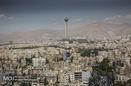 کیفیت هوای تهران در 12 دی 97 سالم است