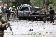 انفجار بمب کنار جاده ای در غرب افغانستان جان 5 نفر را گرفت
