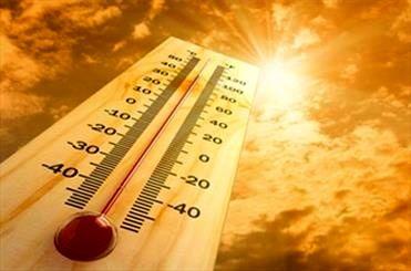 کاهش 1 تا 2 درجه ای دمای هوا در اصفهان