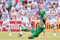 ساعت بازی تیم ملی فوتبال عراق و ایران مشخص شد