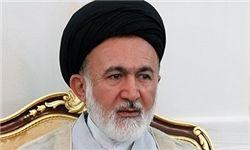 دیدار سرپرست حجاج ایرانی با مراجع تقلید