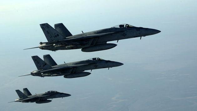 جنگندههای کویتی هزاران حمله هوایی به یمن انجام دادهاند