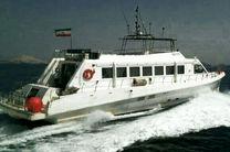 شناورهای سبک و صیادی از تردد در نیمه غربی خلیج فارس خودداری کنند