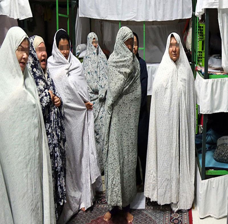 نیازهای عاطفی زنان باید تامین شود/مددجویان نسوان زندان رشت ادامه تحصیل می دهند