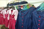 واگذاری تولید پوشاک مدارس به تولید کنندگان خوزستانی و اشتغال زایی دو هزار و 750 نفر