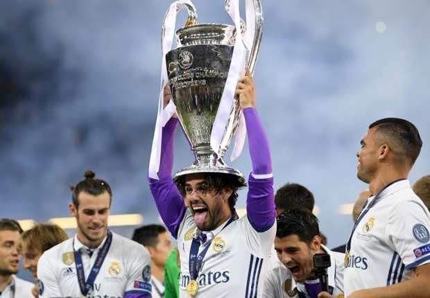 ایسکو تا 2022 در رئال مادرید ماندنی شد