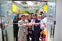 افتتاح فروشگاه عرصه محصولات فرهنگی کانون در رشت و کوچصفهان