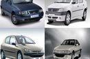 اعلام قیمت برخی خودروهای تولید داخل / پژو 206 تیپ 2 یک میلیون تومان گران شد