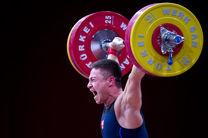"""خطر جدی حذف """"وزنه برداری"""" از المپیک ۲۰۲۴"""