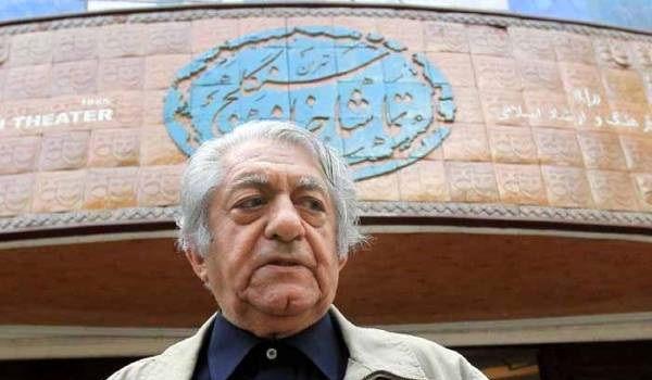 سردیس و تابلوی خیابان عزت الله انتظامی رونمایی می شود