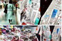 پلمب 28 فروشگاه پوشاک غیر متعارف در اصفهان