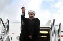 رئیس جمهور در کرمانشاه و هیئت وزیران در شهرستان ها اوضاع را بررسی می کنند