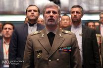 مردم ایران امروز پاسخ محکمی به دشمنان اسلام و انقلاب دادند