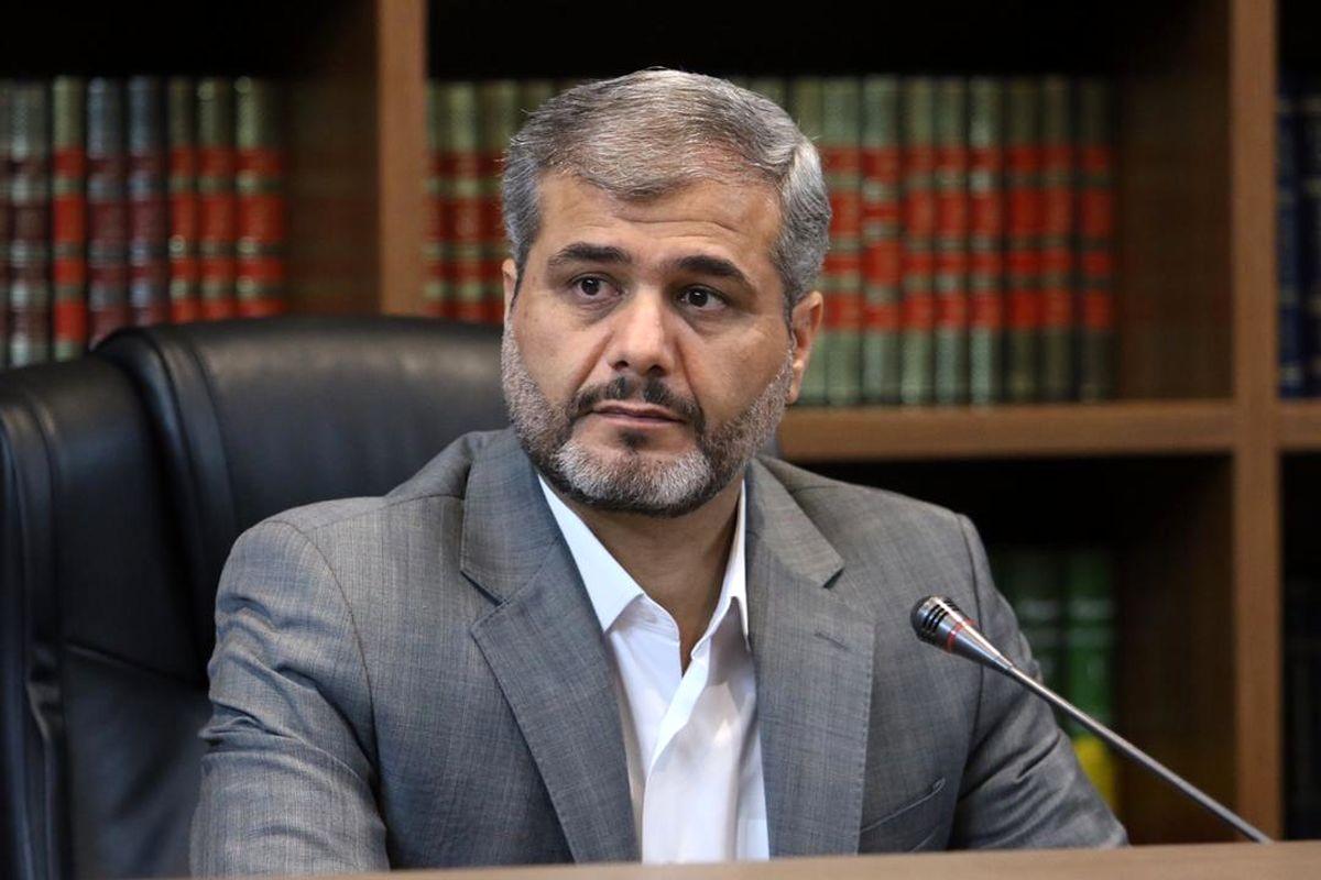 معرفی ۲ هزار و ۲۵۰ زندانی به کمیسیون عفو