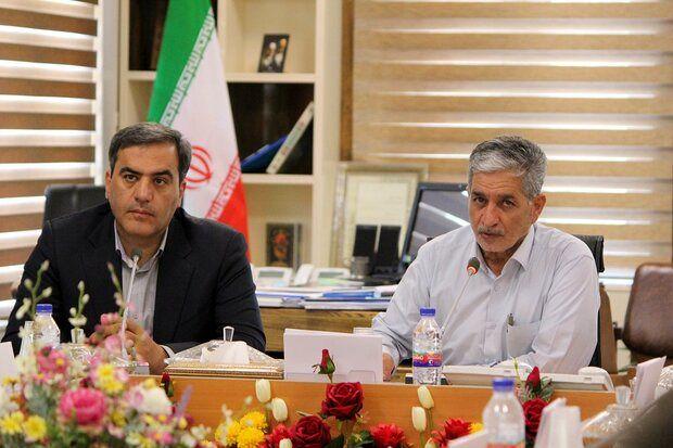 ۵۰ درصد از تصادفات فوتی استان اصفهان در ۴ شهرستان رخ میدهد