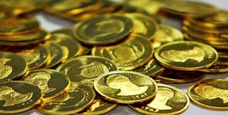 قیمت سکه 30 آبان 97 اعلام شد