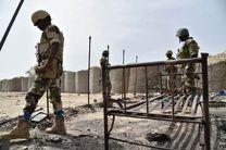 داعش مسوولیت حمله به پایگاه نظامی در نیجر را برعهده گرفت