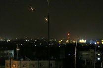 یک صهیونیست در حملات راکتی حماس به هلاکت رسید