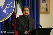 بیانیه های فاقد ارزش و غیرسازنده هیچ حاصل و دستاوردی نخواهد داشت/  ایران تحت تأثیر اقدامات خصومت آمیز قرار نمی گیرد